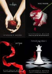 Twilight-Book-Covers